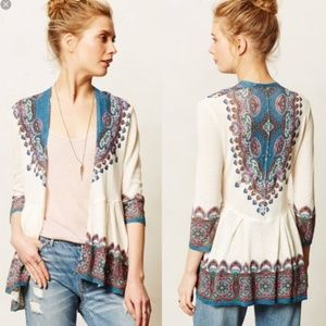 Anthropologie Knitted & Knotted